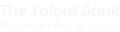 The Talent Bank